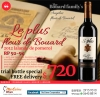 LE PLUS fleur de Bouard 2012 ... trial bottle special FREE DELIVERY