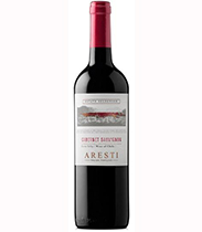 Aresti Estate Selection Cab Sauv 2015‎