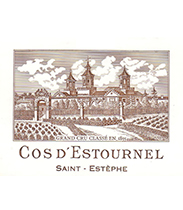 Chateau Cos D' Estournel‎
