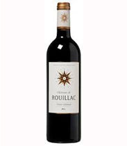 Rouillac Rouge 2012‎